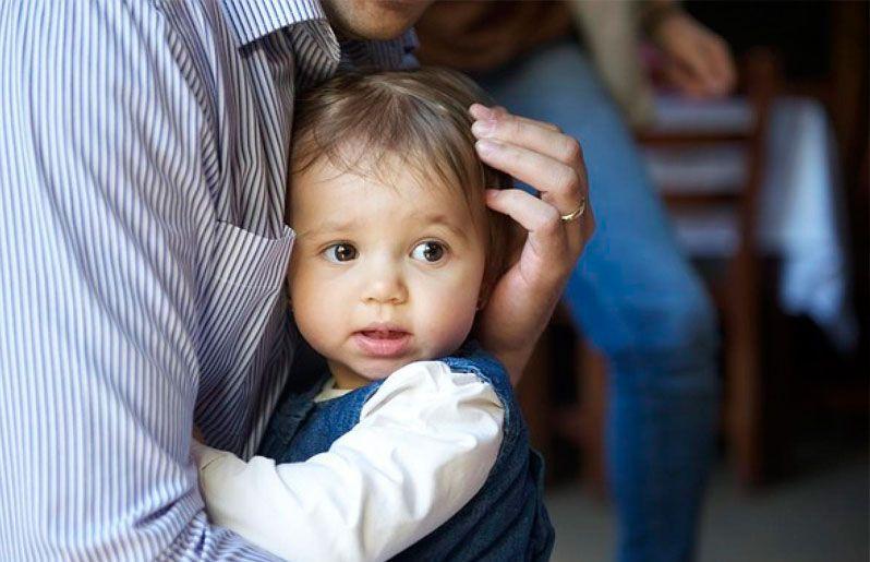 Afectar el desarrollo de un niño puede ser desde mimarlo demasiado hasta saltarse actividades que lo estimulen.