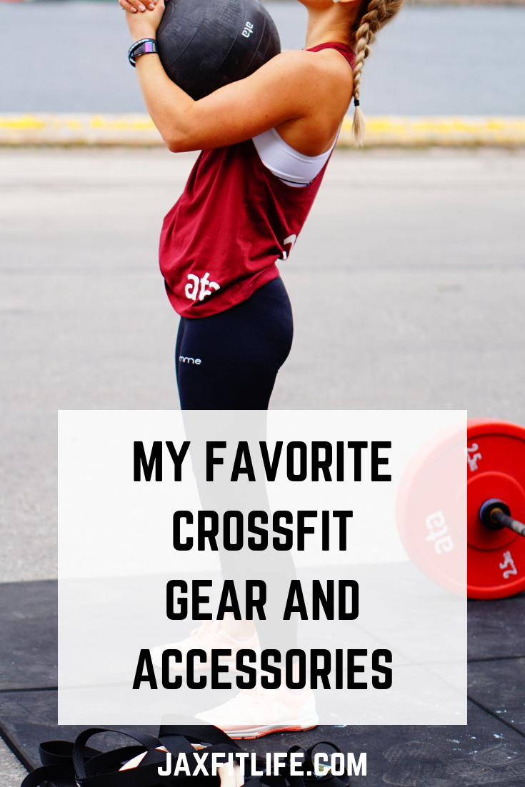 Crush Your Wod With These High Intensity Crossfit Accessories