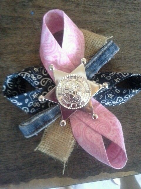 Cowboy Babyshower Corsage Baby Shower Pin Western Babies Baby