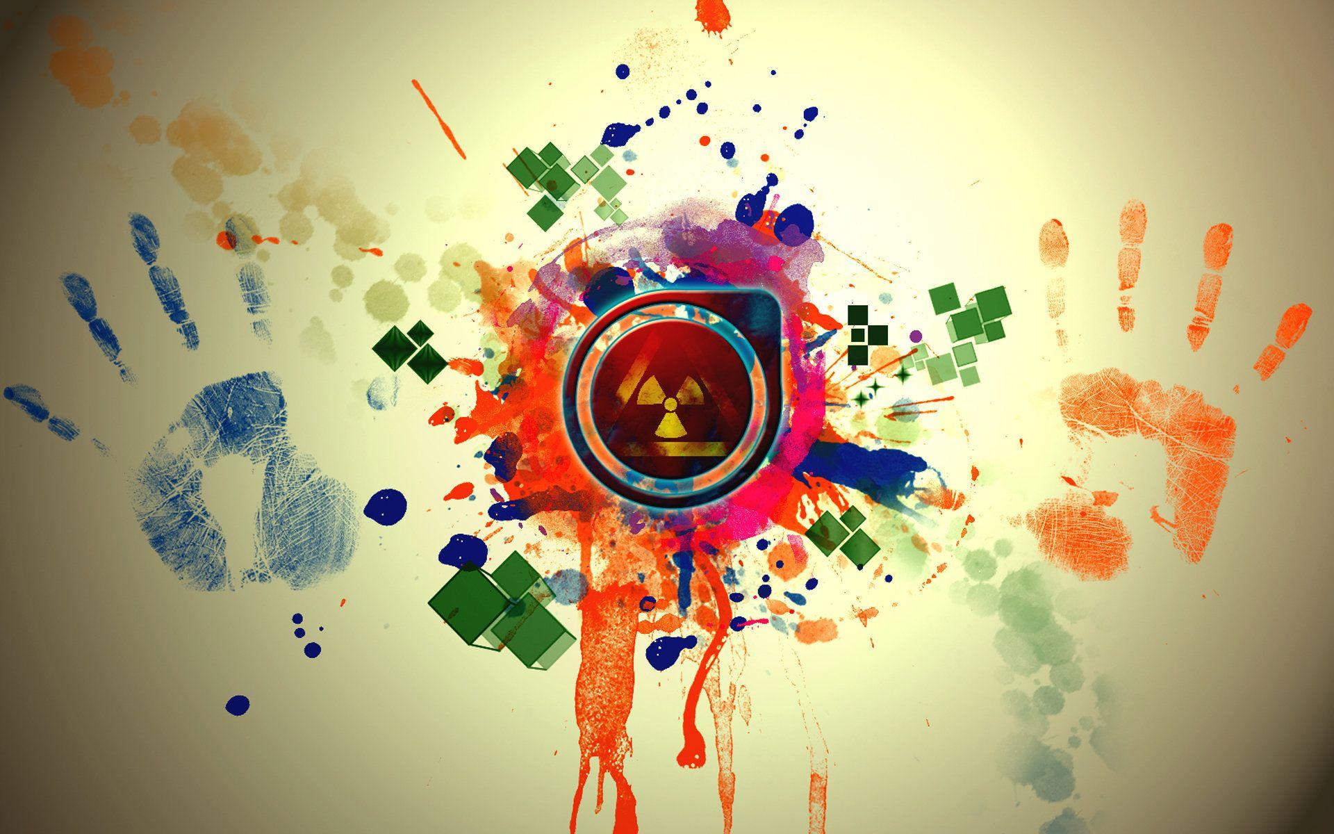 graphics | desktop wallpapers 3d graphics summer colors | Visual ...