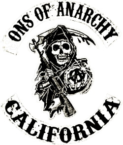Sons Of Anarchy Streaming Online Sons Of Anarchy Tattoos Sons Of Anarchy Mc Anarchy Symbol