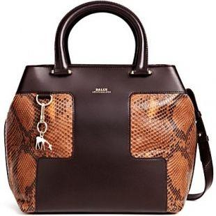 Bally Fall/Winter 2012-2013 Handbags
