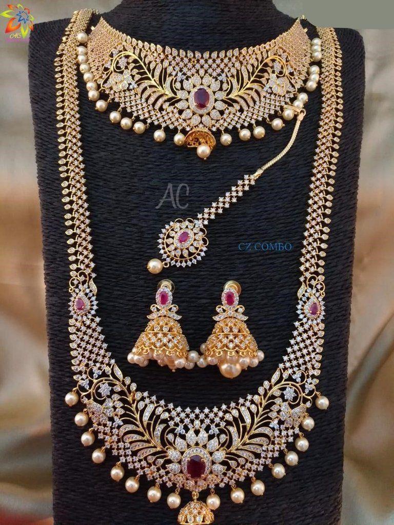 Aashkaanya Bridaljewellery Indianjewellery Indianwedding Jewellery Designerjewel Bridal Gold Jewellery Designs South Indian Bridal Jewellery Indian Bridal