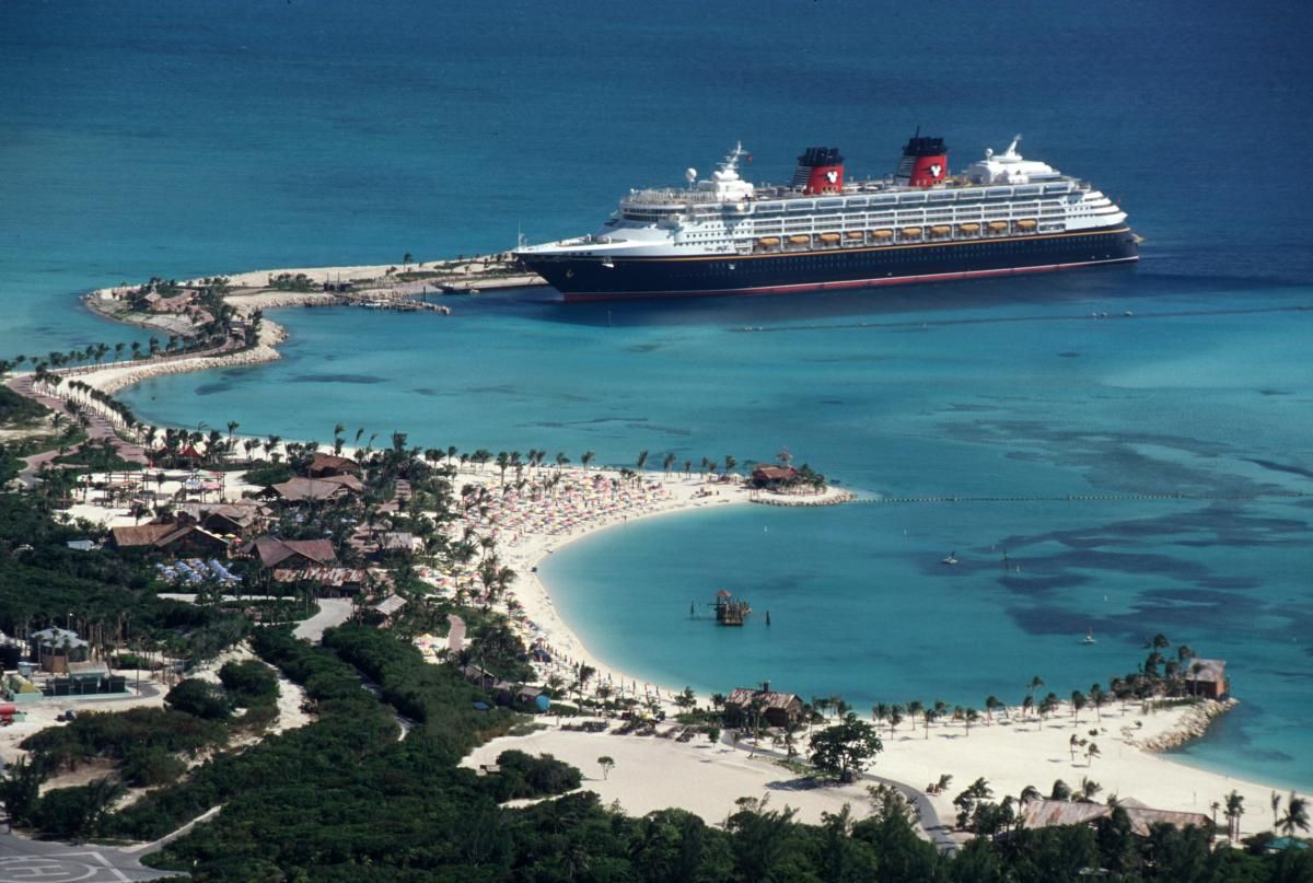 Great information for Disney Cruise Line! www.tripstomickey.com