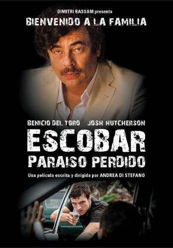 Escobar Paraíso Perdido Bf Distribution 5 De Marzo Paraiso Perdido Multicines Josh Hutcherson