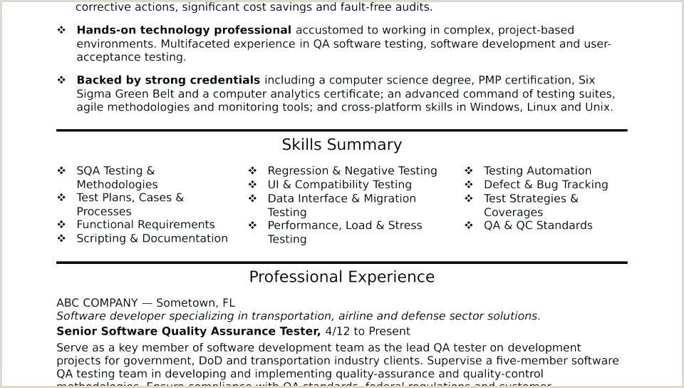 Freshers Resume format for software Jobs Freshers Resume