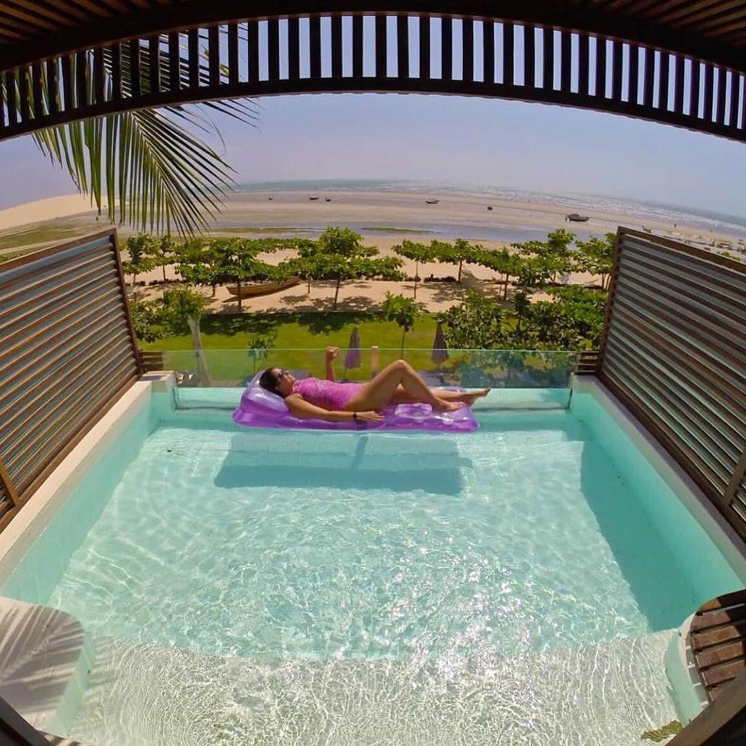 Essenza Hotel Brazil Credits Loucosporviagem By Beaches N Resorts