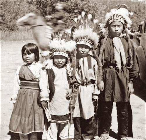 Little Native Americans Native American Children Native American Indian Tribes American Indian History