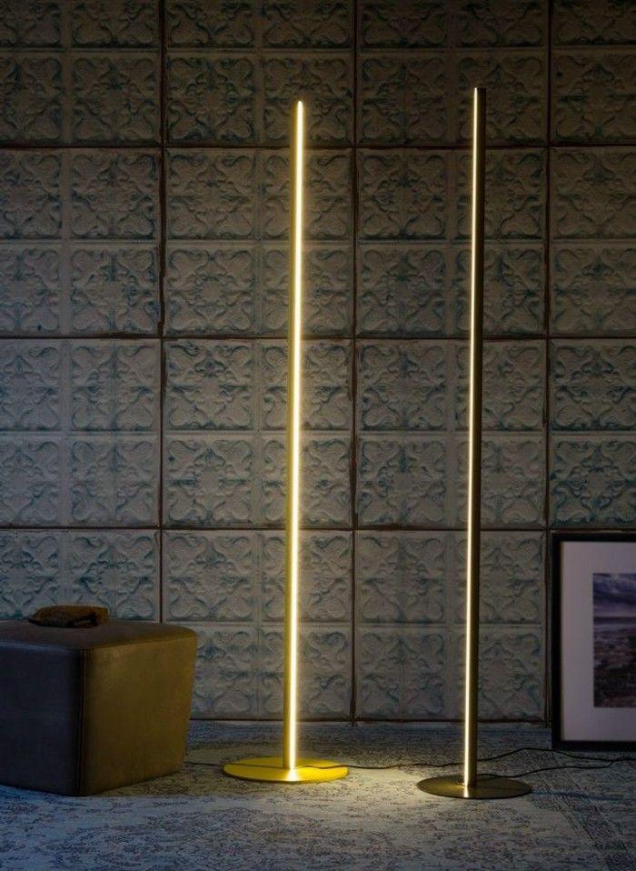Designer Stehlampen Leuchtobjekte Und Noch Vieles Mehr Leuchten