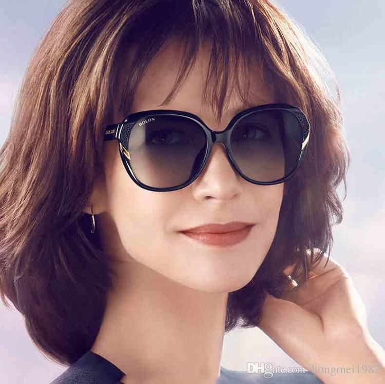 2016 New Sunglasses Glasses Fashion Women Star Sophie Marceau Same Style Brand Sunglasses Women Optic Sunglasses Leisure Sunglasses Online with $1.57/Piece on Hongmei1982's Store | DHgate.com