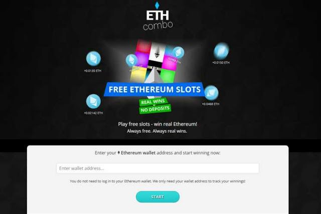 Ethcombo.com Review Scam or Legit - Free Ethereum Games | Review ...