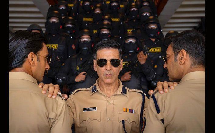 Sooryavanshi Trailer RELEASE Date OUT Post Good Newwz Akshay Kumar Follows THIS Lucky Formula