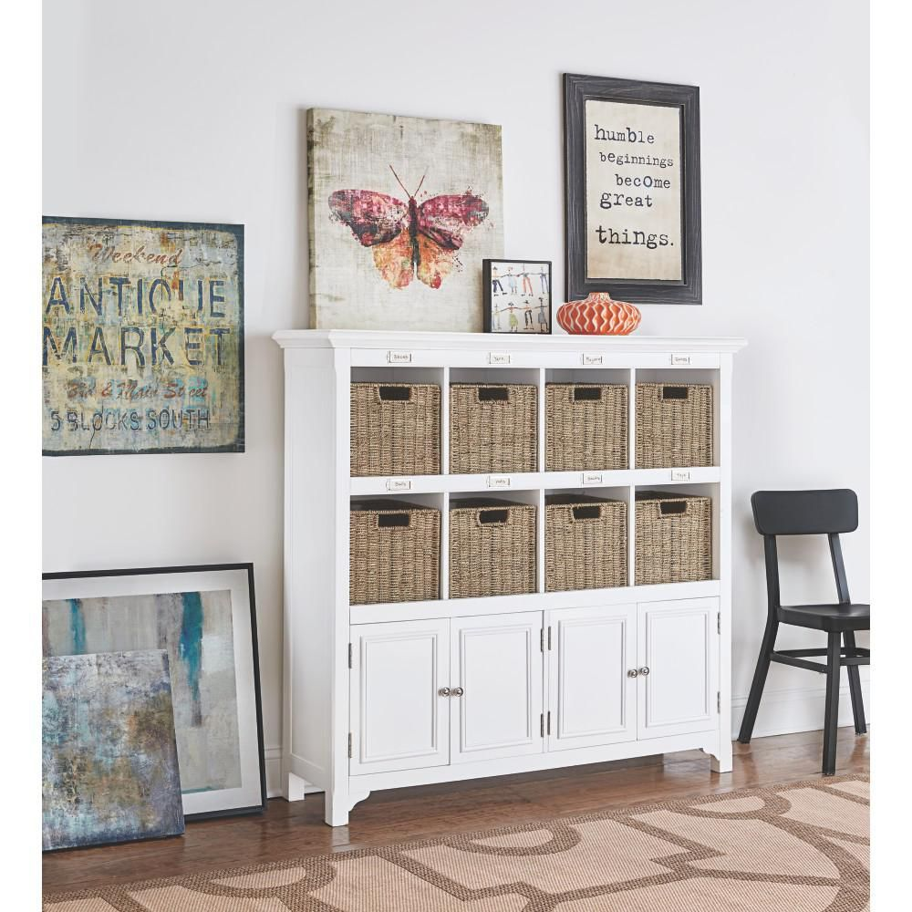 Home Decorators Collection William 53.25 in. W x 49.5 in