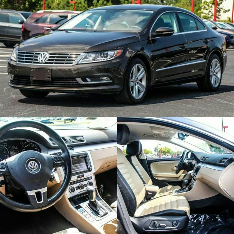 2013 Volkswagen CC For more information contact me Perry