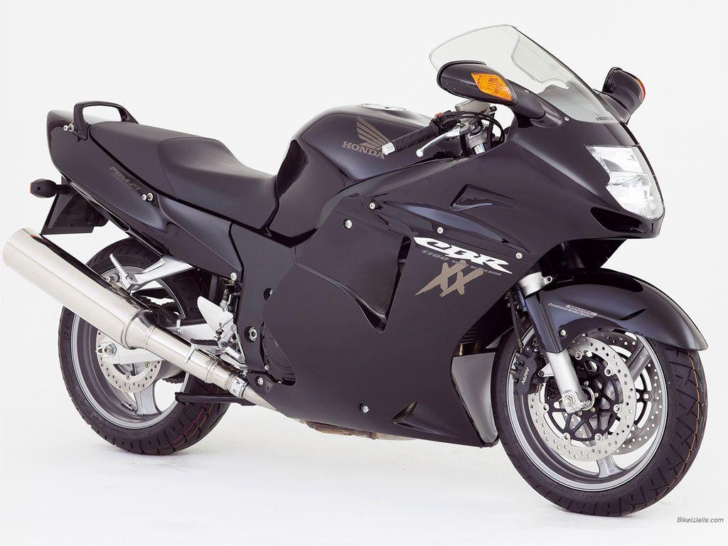 Honda Cbr1100xx Blackbird Honda Cbr Honda Fast Bikes