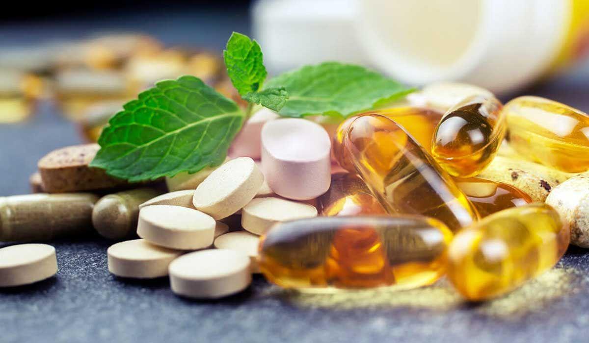 فيتامينات لزيادة النشاط Multivitamin Benefits Best Multivitamin Herbalism