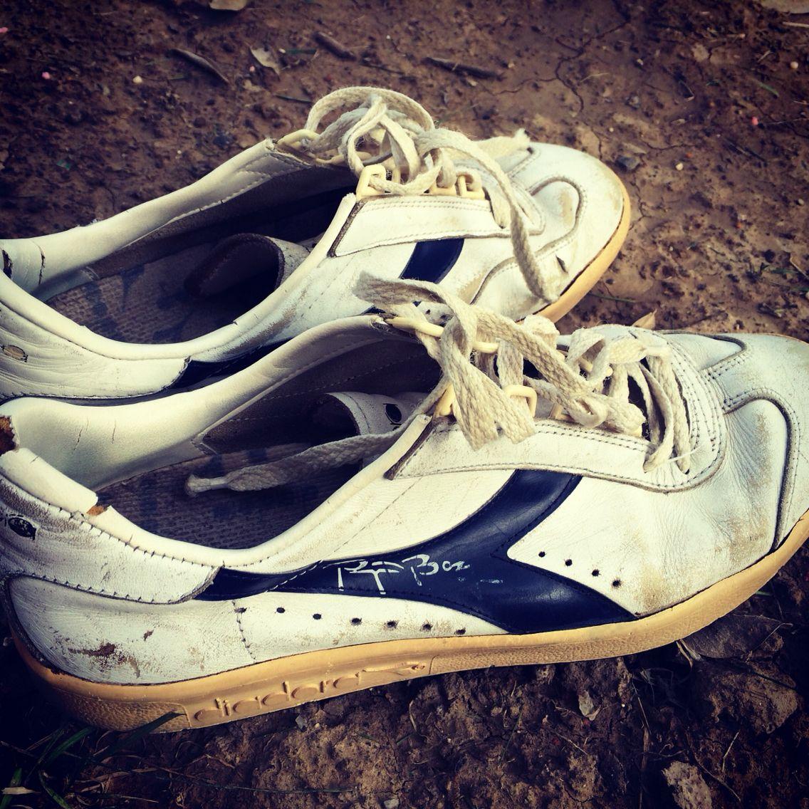 Diadora sneakers, Bjorn borg