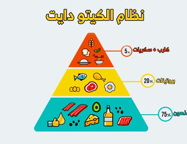 رجيم الكيتو دايت بالتفصيل Ketogenic Diet Ketogenic Diet