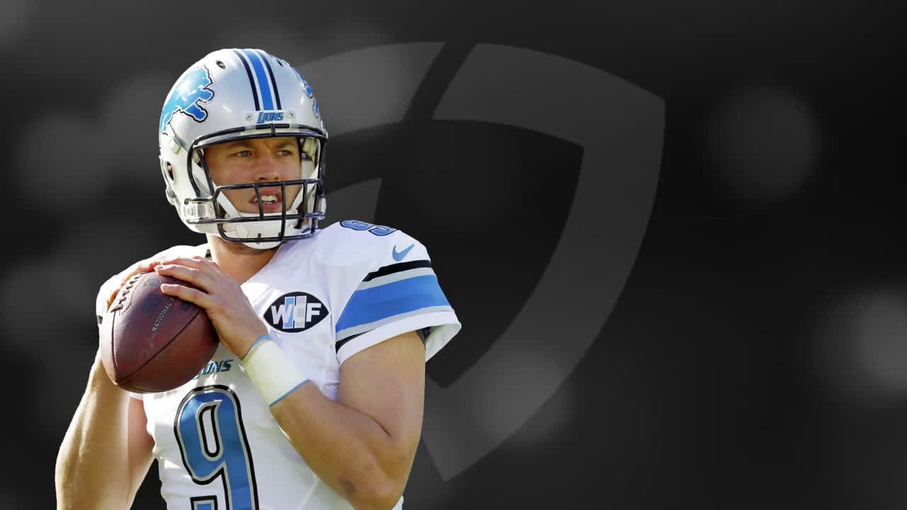 Fanduel Late Round Podcast Matthew Stafford Ad Commercial On Tv