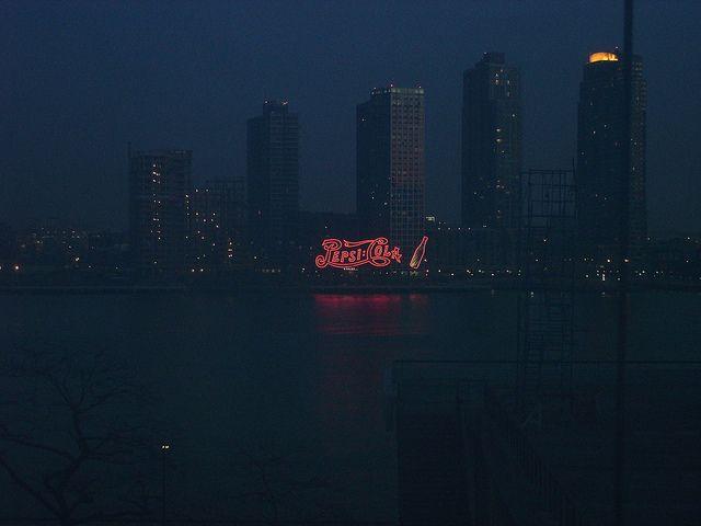 by sputnik 57. #photography #neon