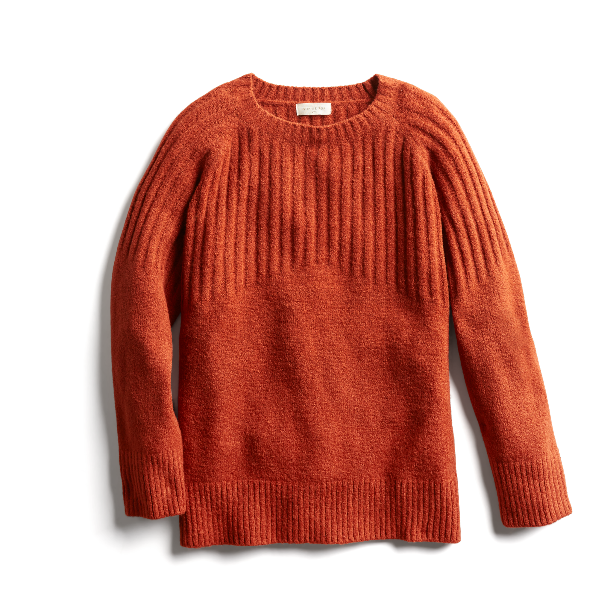 Stitch Fix Fall Stylist Picks: Chunky Orange Sweater | Stitch Fix ...