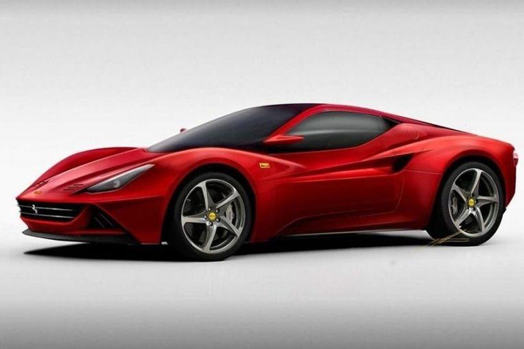 Ferrari In 2020 Rumors Ferrari 288 Gto Ferrari Ferrari Car