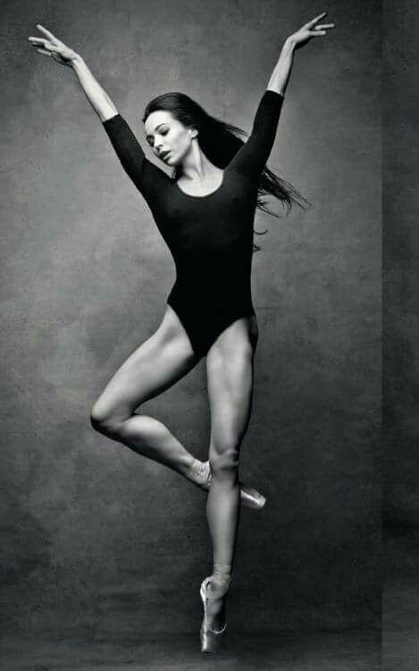 Question russian ballet dancers nude