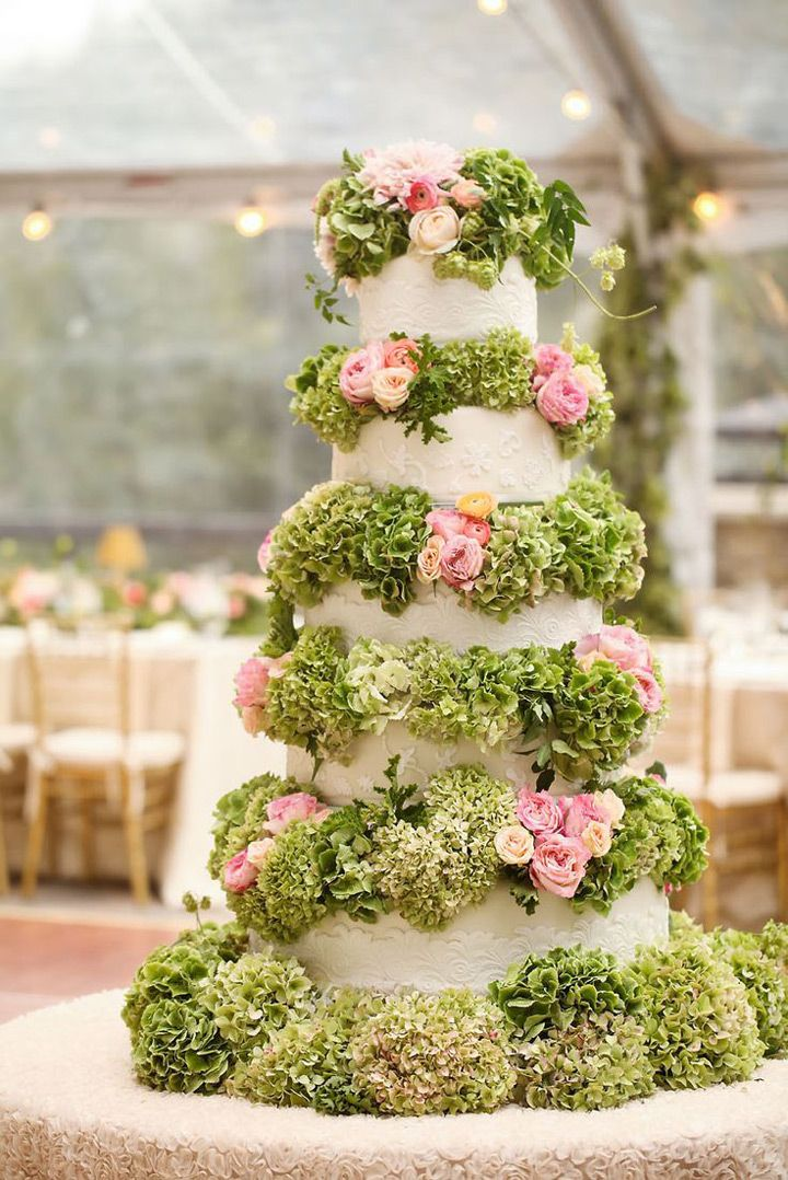Wedding Inspiration My Perfect Wedding Wedding Wedding Cakes