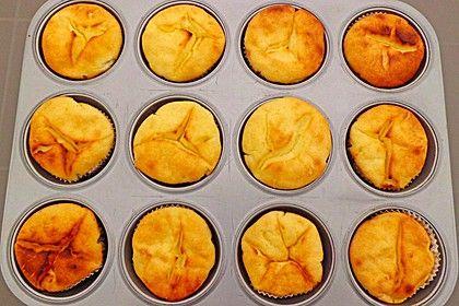Käsekuchen-Muffins | Rezepte und Muffins