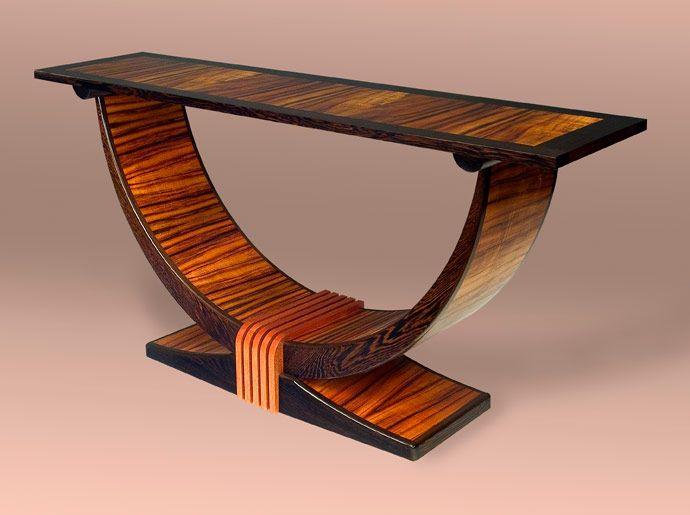 Koa Wood Tables For Sale - custom koa dining set by maui koa furniture hawaii style with Wooden ...