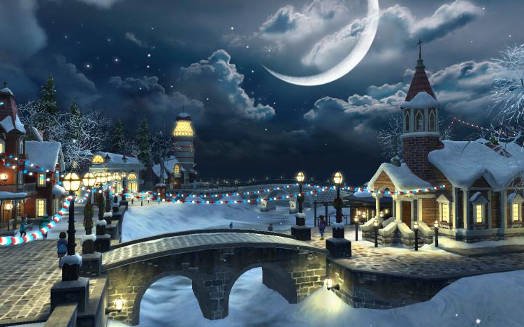 Fond d 39 ecran hiver paysage fond d 39 ecran hiver pinterest for Fond ecran gratuit pour ordinateur hiver