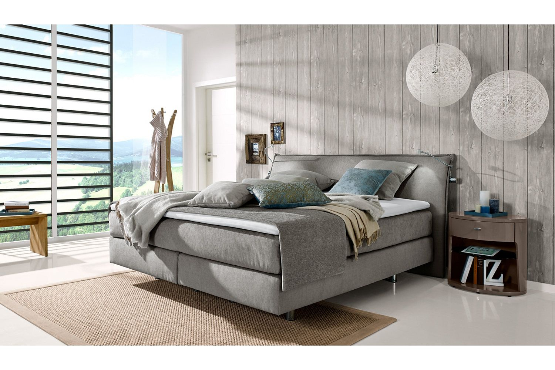 Schlafzimmer esche ~ Femira® boxspringbett online shoppen schlafwelt shop