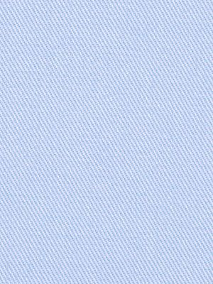 Light Blue Cotton Twill Upholstery Fabric For Furniture Baby Blue