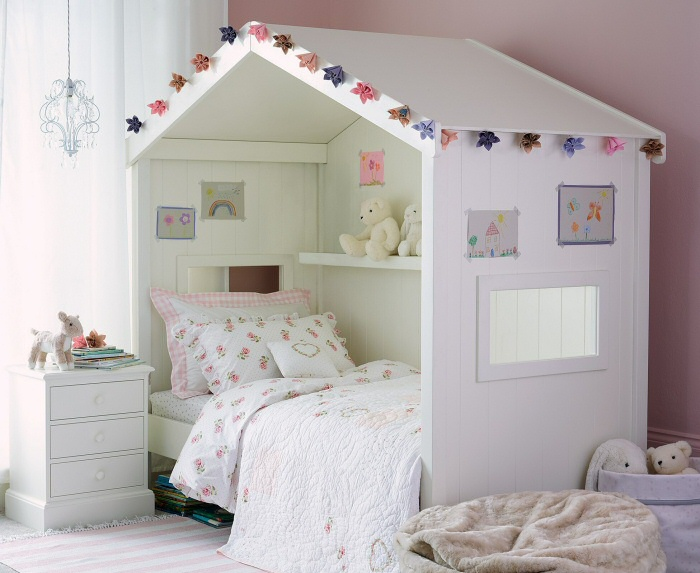 Funky Children's Furniture for Kids Bedrooms and Playrooms ...