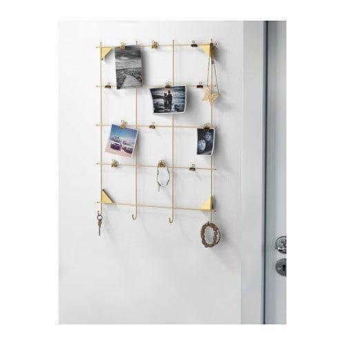 MYRHEDEN Frame, brass color | ideas | Pinterest | Ikea, Frame and Home