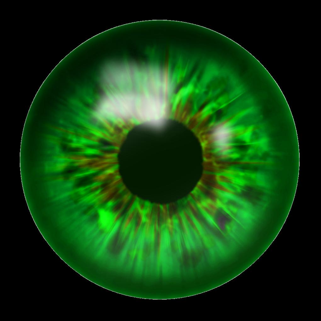 Download Picsart Horror Eyes Png Png Gif Base Green Eyes Eyes Clipart Eyes