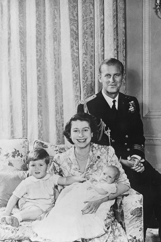 50 Royal Baby Traditions You Had No Idea Existed Royal