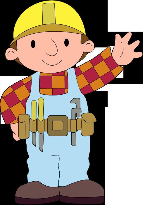 Der handwerklich sehr begabte Bob der Baumeister … erschien 1999 und ...