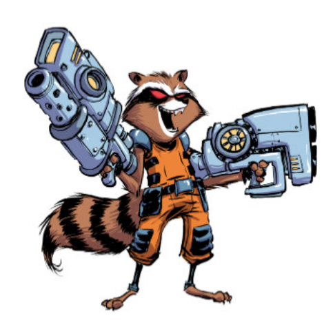 Mcu For Me And You Bear1na Avengers Endgame Rocket Raccoon By Marvel Superhero Posters Marvel Concept Art Marvel Characters Art