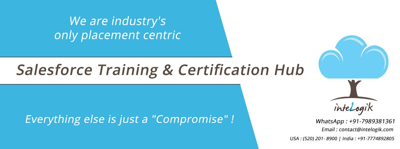 Best Salesforce Training Online, Admin & Developer Certification ...