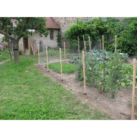 protegez votre jardin ou votre potager