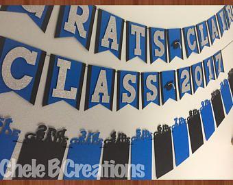 love these graduation banners etsy shop pinterest