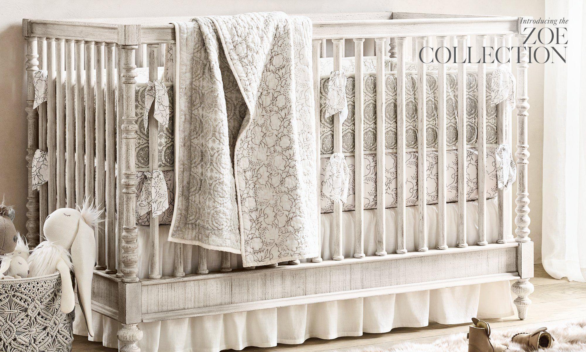 Rh Baby Child Homepage Furniture Luxury And Children S Furnishings Crib Bedding Nursery
