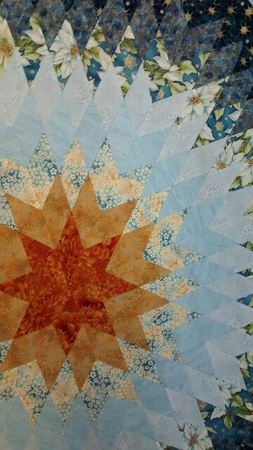 Perfect Match....Amazing Quilt.....Albita's Design