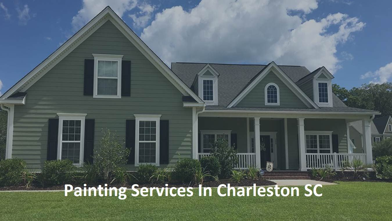 Powell Roofing Llc Is Renowned To Provide The Top Quality Residential And Commercial Painting Services Charleston Sc Our Painting Services Roofing Charleston