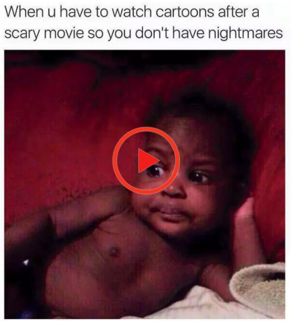 The Terror Funny Gif Scary Movies Watch Cartoons