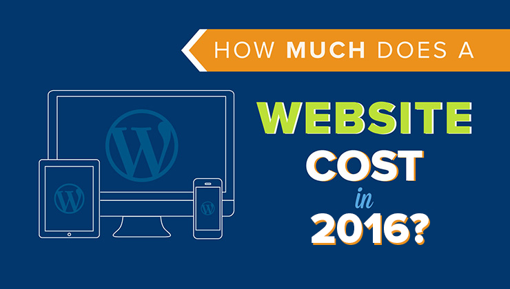 How Much Does a Website Cost in 2019? Let's Find Out