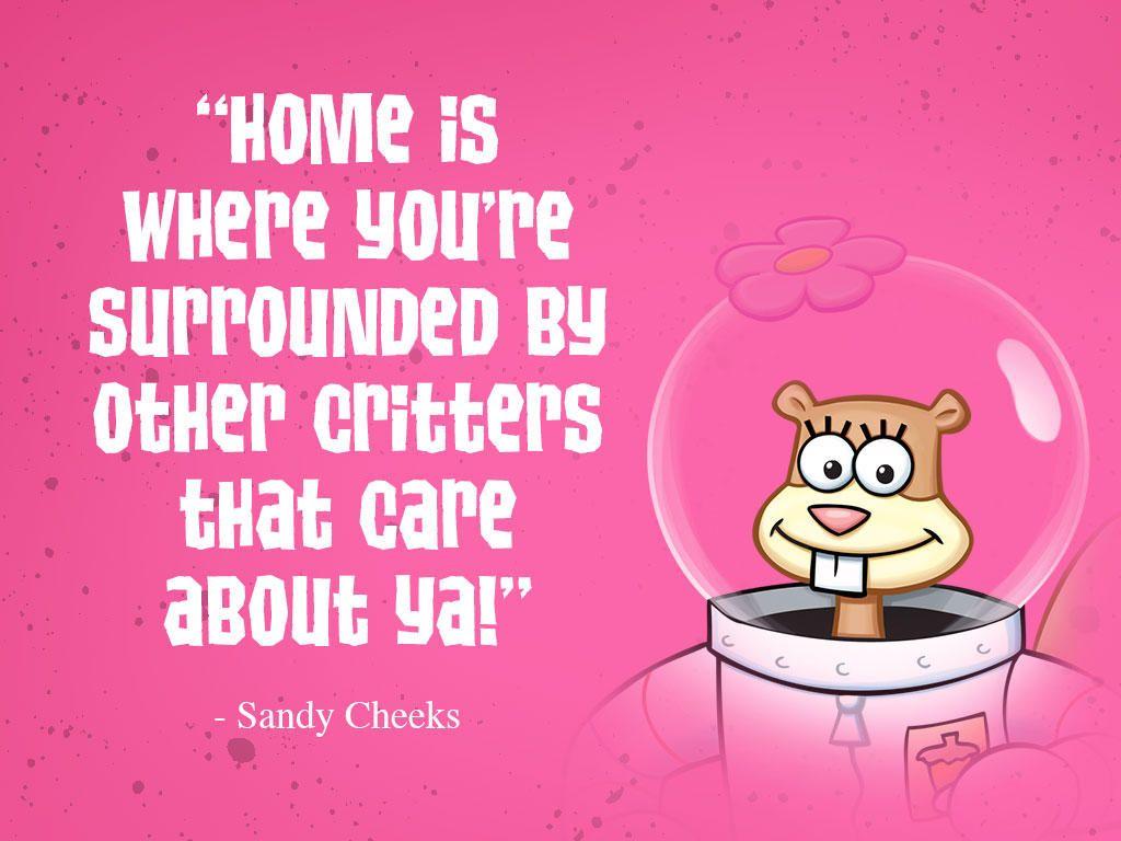 Words Of Wisdom From Bikini Bottom Spongebob Funny Spongebob Quotes Imagination Spongebob
