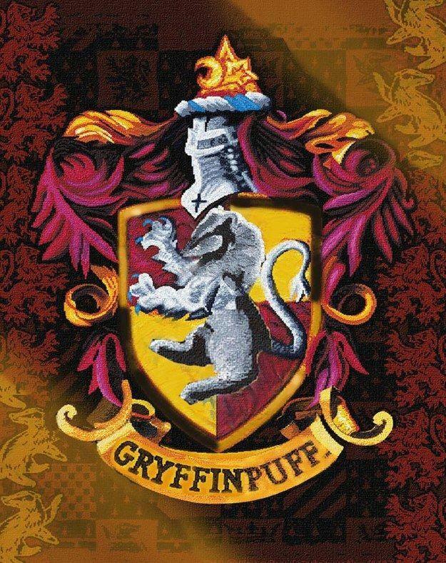 Gryffinpuff Google Search Hogwarts Art Gryffindor Harry Potter