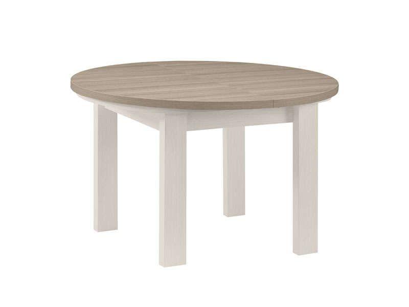 Table ronde toscane coloris ch ne gris et fr ne blanchi d co pinterest frene toscane et for Table salle a manger 8 personnes conforama